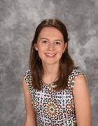 Imogen Thackrah Year 2 Teacher