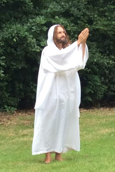 The Risen Jesus