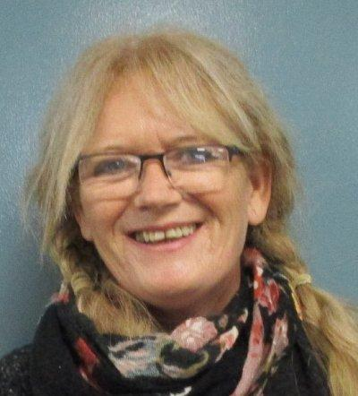 Jeanette Routledge - Year 1