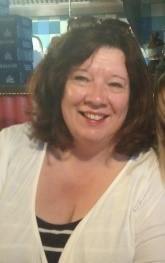 Teresa Paterson - Keyworker