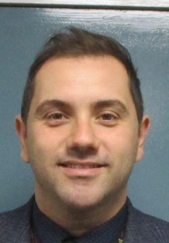 Ross Maryan - Deputy Headteacher and Lead DSL