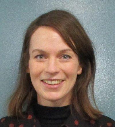 Sarah MacKinnon - Assistant Head/Inclusion