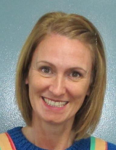 Debbie Fraser - Leader of Enrichment and Wellbeing