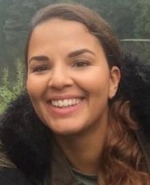 Laila Sadler - Year 1