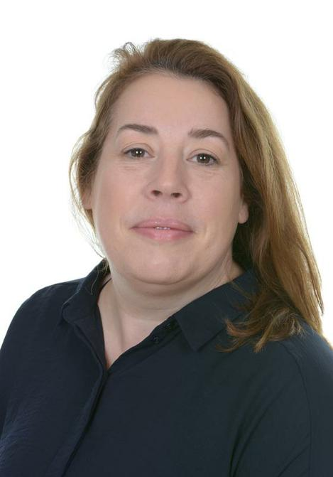 Mrs Juxon - Early Years Teaching Assistant