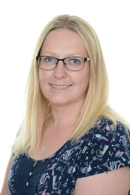 Mrs Bryan - HLTA, Osprey Club Manager, Music & French Leader