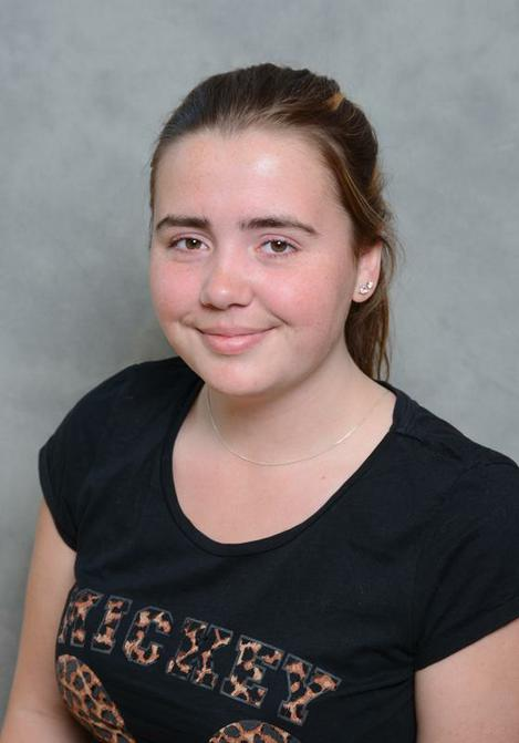 Miss Hearne - Osprey Club Assistant & Lunchtime Supervisor
