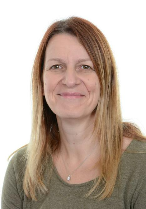Mrs Green - TA, First Aid Leader & Website