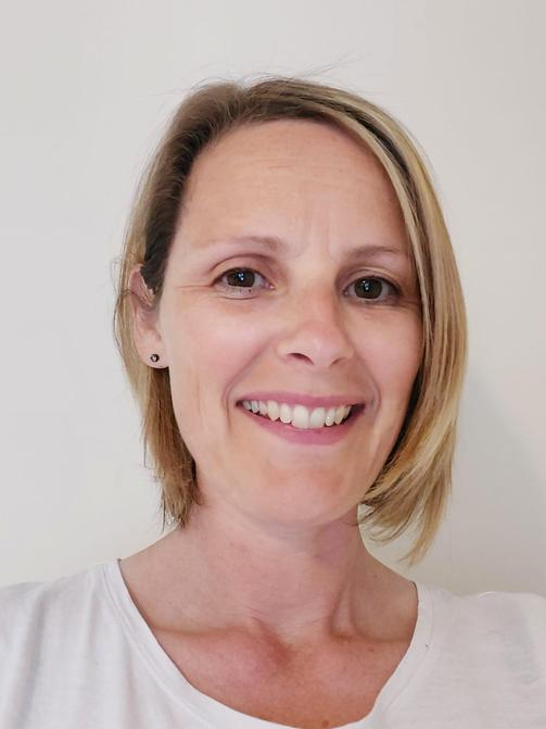 Mrs Lowe - Teacher, Art Leader