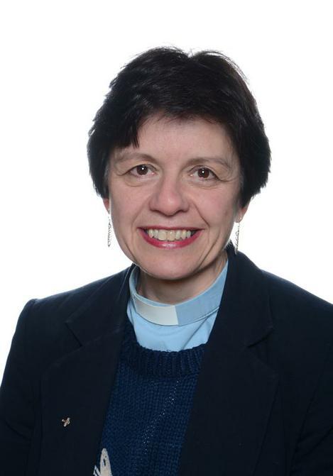 Rev. Debra Dyson