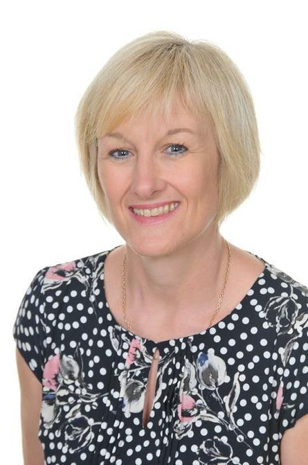 Mrs Hunt - Teacher, RE & Worship Leader