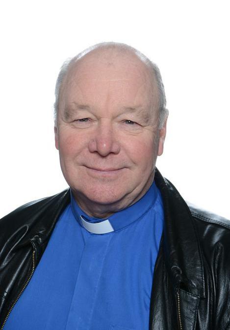 Rev. Vic Morris