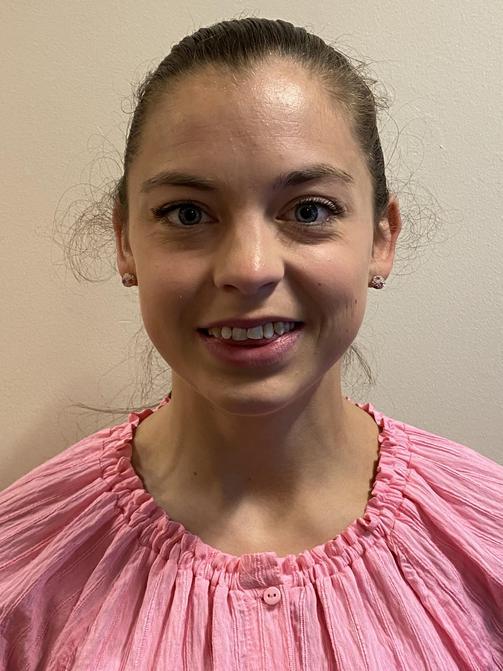 Miss Edden - Teacher & PE Leader