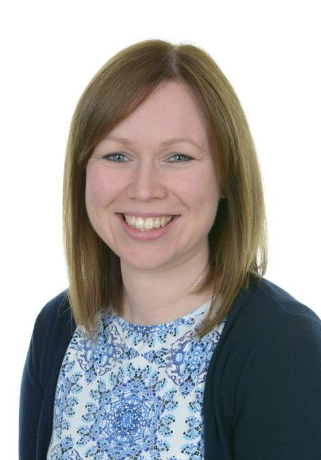 Mrs Cooke - Assistant Headteacher & English Leader