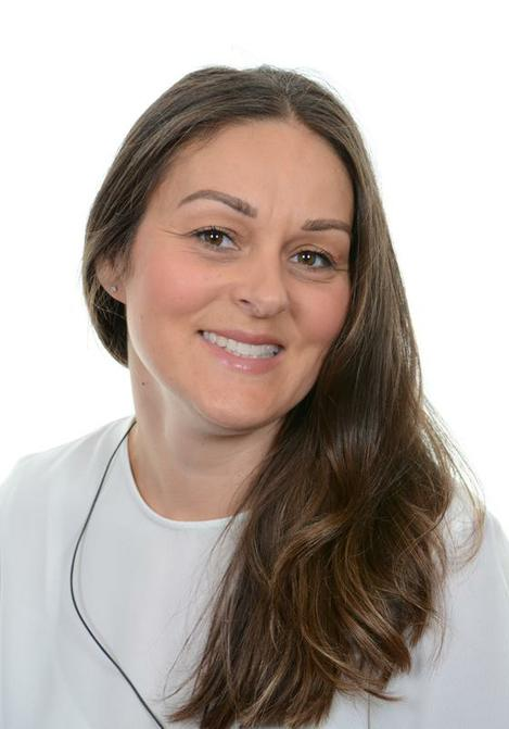 Mrs Ward - Finance & Support Officer