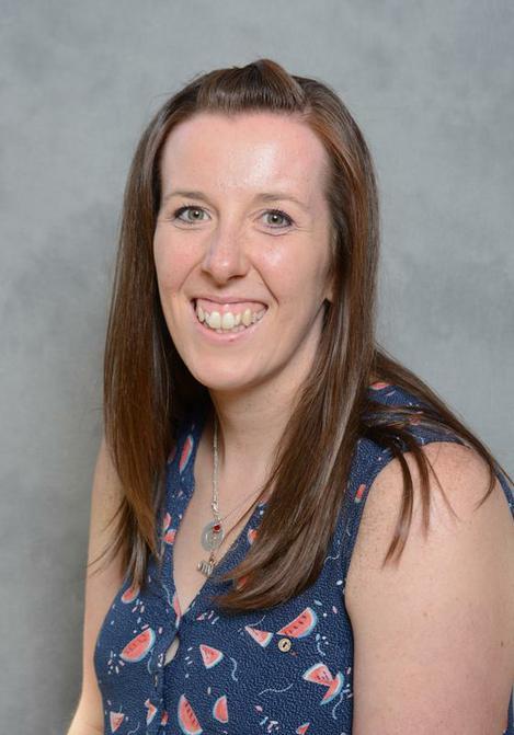 Miss Preece - EYFS Teacher, Science & PE Leader