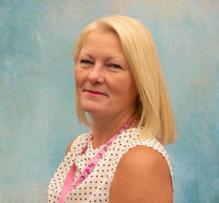 Mrs Coleman - Deputy Designated Safeguarding Lead
