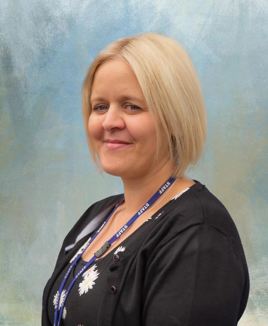 Emma Heffernan - Finance Administrator