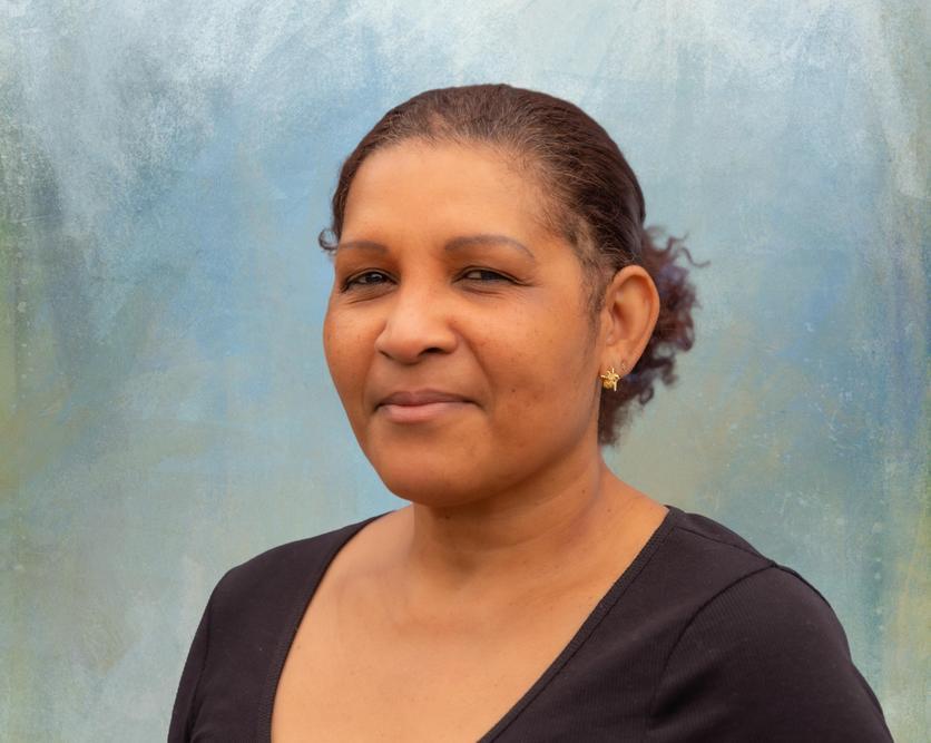 Maura Freeman - Lunchtime Supervisor