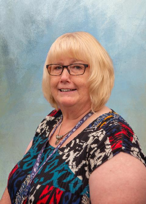 Andrea Cox - Office Administrator