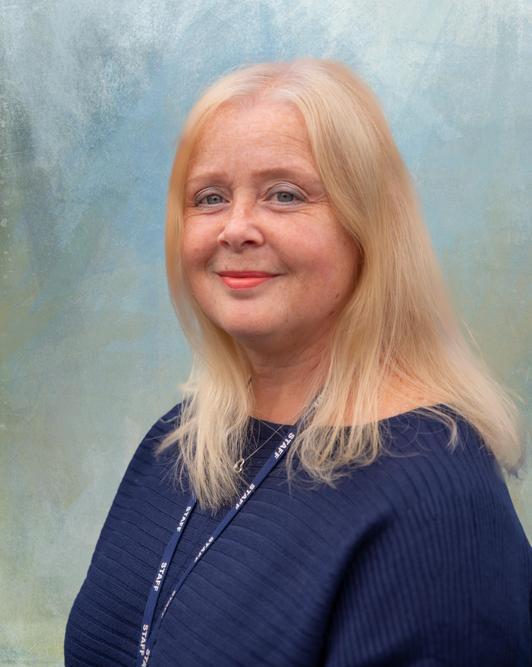 Debra Kelly - Nurture Lead