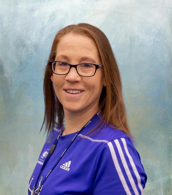 Louise Beasley - Teacher