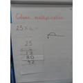 Year 4: Formal Multiplication Methods