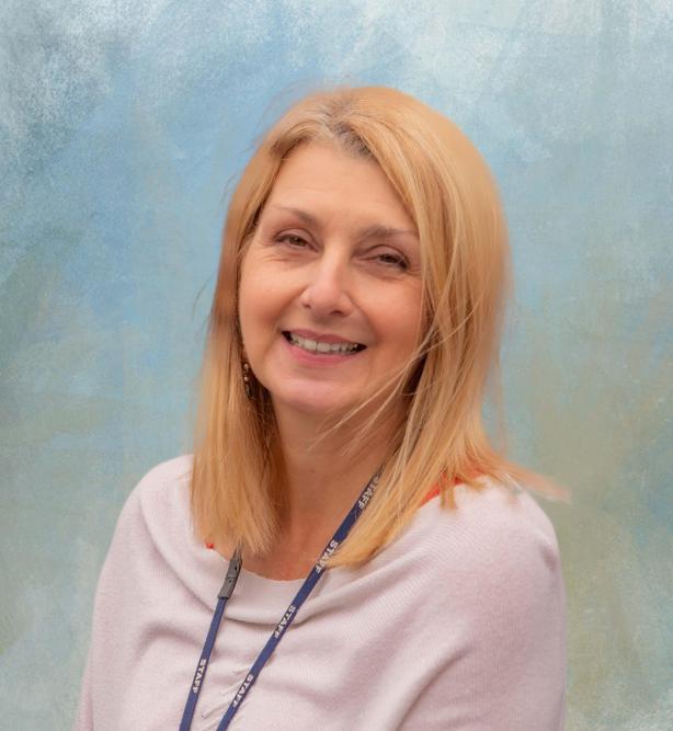Penny Leach - Year 3 Teacher