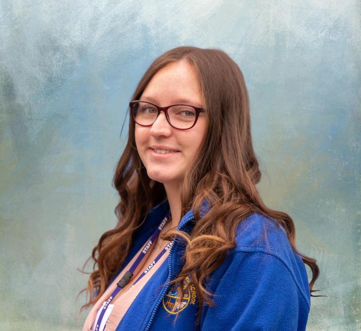 Jasmin Minto - Year 4 Teacher