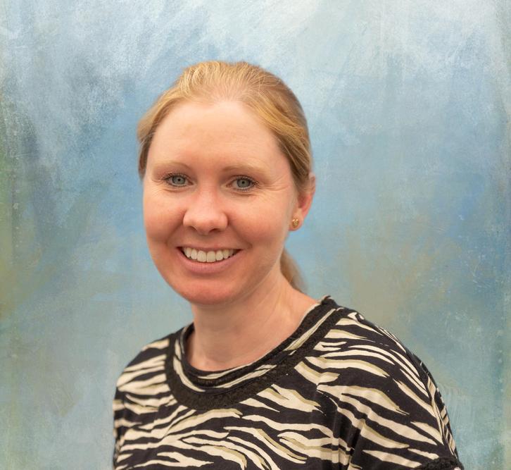 Laura Cockram - Year 1 Teacher