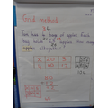 Year 3: Informal Grid Methods