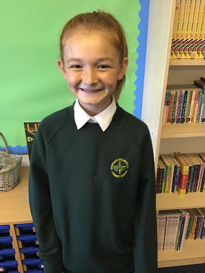 The Chair Person for the School Council