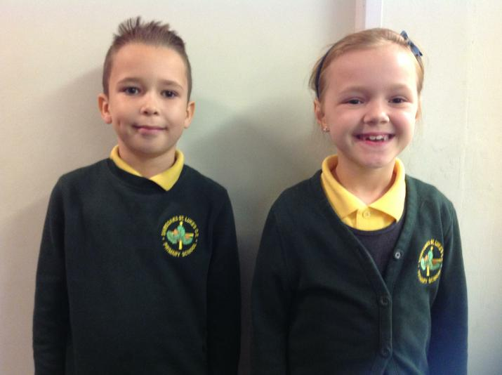 Representatives from Clumber Class