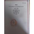 Fantastic Diwali pattern!