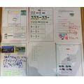 Wow, you have been busy having lots of home learning fun!