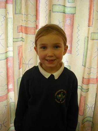 Grace - Thoresby Representative