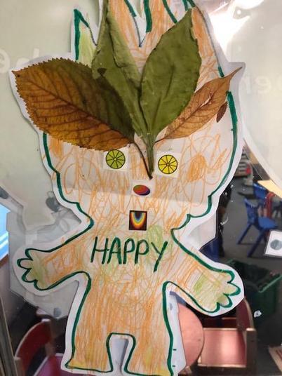 Leafy trolls!
