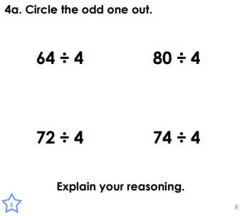Reasoning question 1