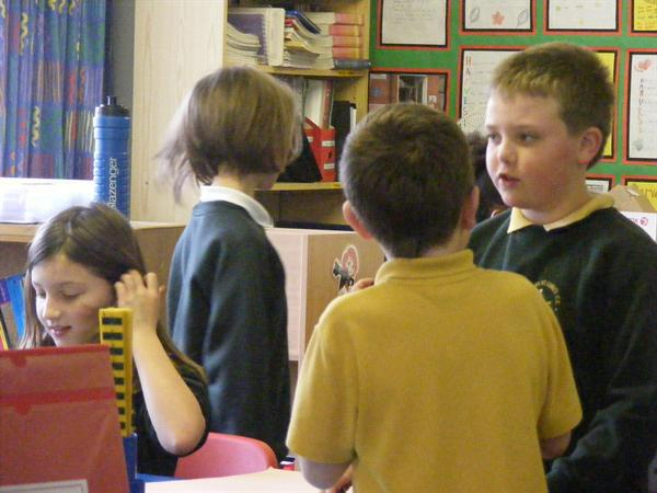 Welbeck anti bullying