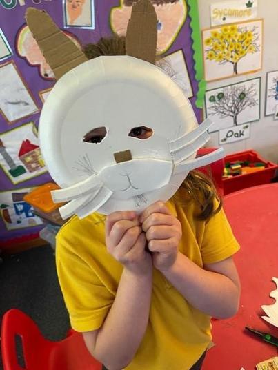 Making our masks 3D!