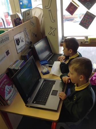 We love computing!