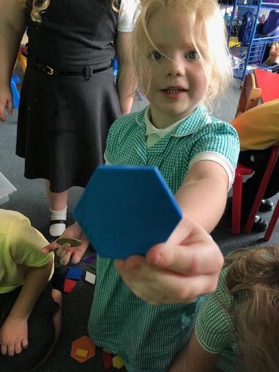 Hexagons!!!