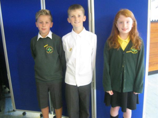 Welbeck Class Representatives