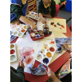 How many colour can we make?