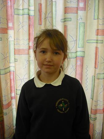 Chloe - Welbeck Representative