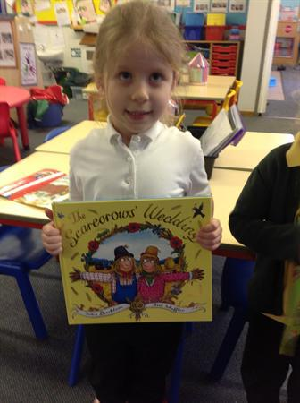 We love bringing in our favourite stories!