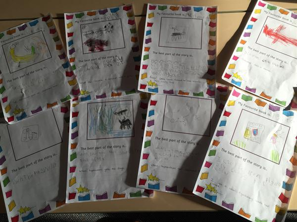 We have been writing about our favourite books