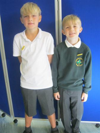 Thoresby Class Representatives