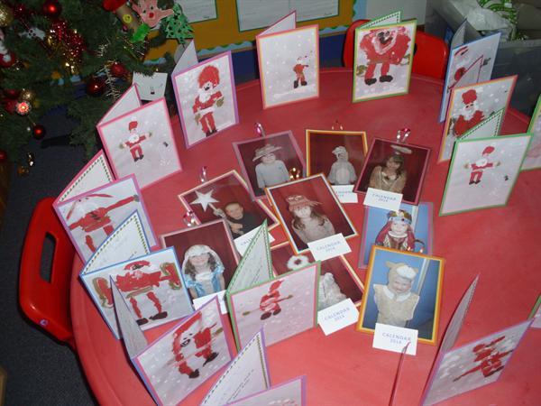 Christmas creations!