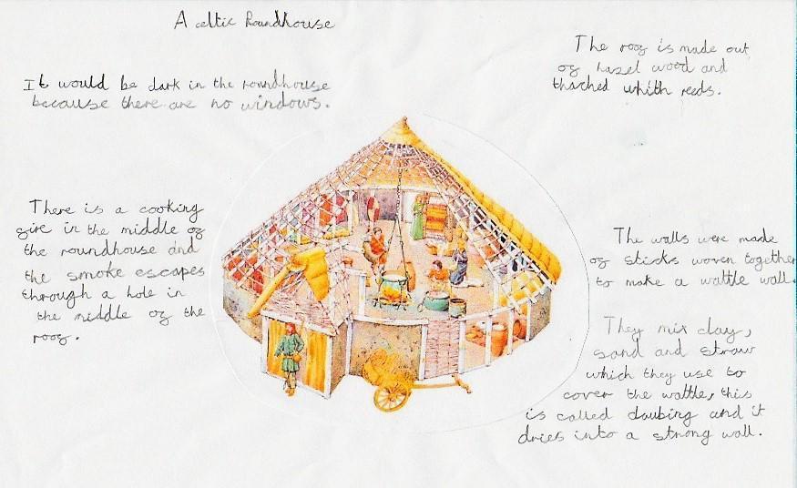 Jacob's Roundhouse.